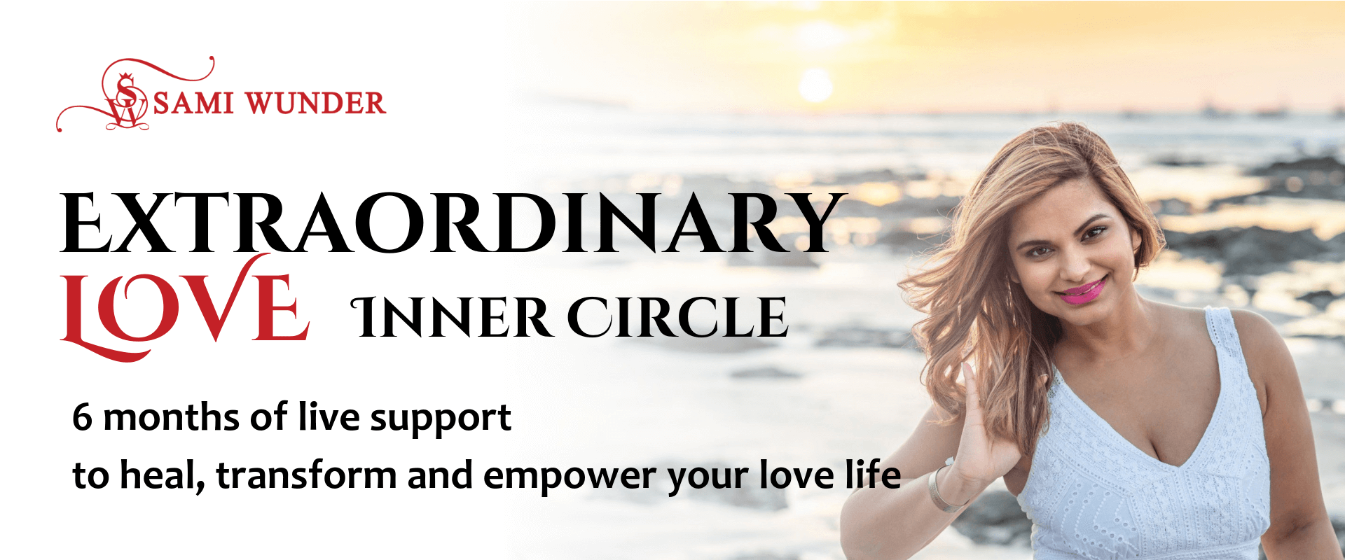 from divorced to engaged with the support of the inner circle