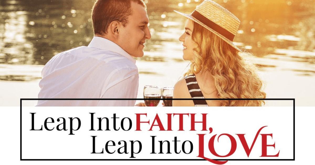 Leap Into Love webinar