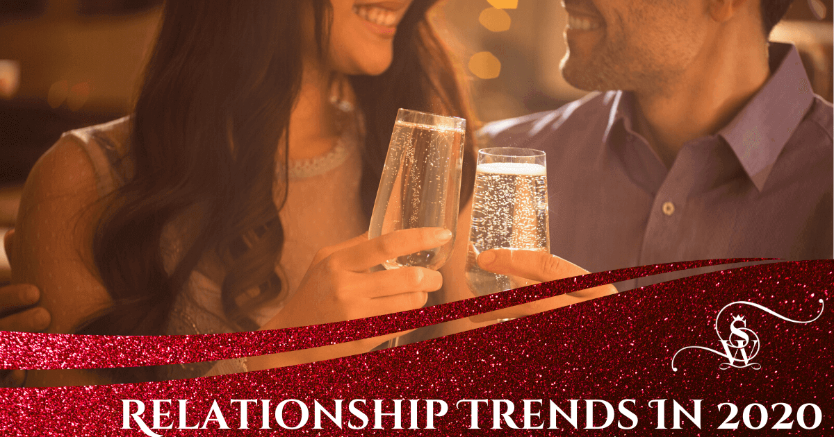 relationship trends in 2020